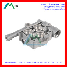 Aluminum CNC Washer Body Die-casting Part